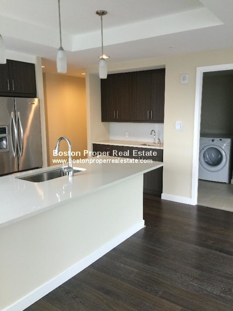 2 Bedrooms, Prudential - St. Botolph Rental in Boston, MA for $7,190 - Photo 1