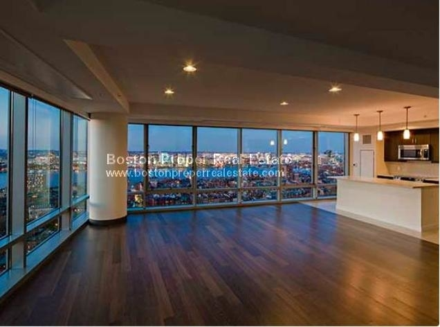 1 Bedroom, Prudential - St. Botolph Rental in Boston, MA for $3,882 - Photo 1