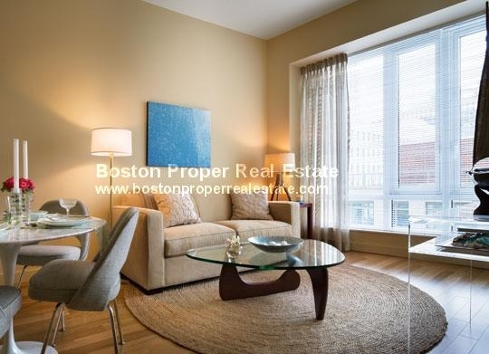 1 Bedroom, Prudential - St. Botolph Rental in Boston, MA for $3,910 - Photo 1