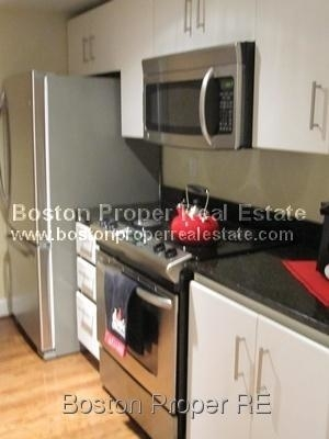 2 Bedrooms, Prudential - St. Botolph Rental in Boston, MA for $5,616 - Photo 2