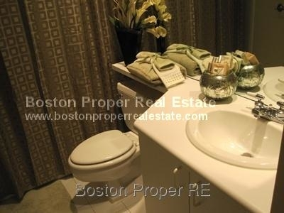 2 Bedrooms, Prudential - St. Botolph Rental in Boston, MA for $5,616 - Photo 1