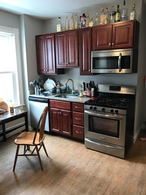 5 Bedrooms, Mission Hill Rental in Boston, MA for $4,600 - Photo 2