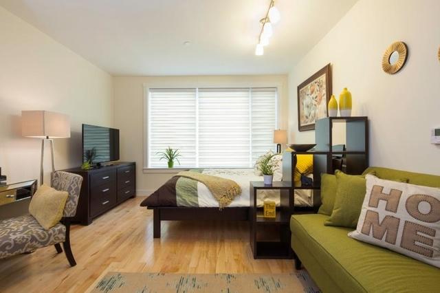 1 Bedroom, Cambridge Highlands Rental in Boston, MA for $2,800 - Photo 2