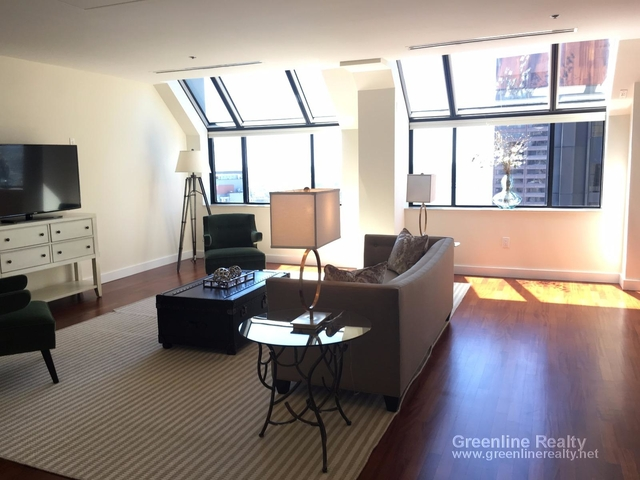 3 Bedrooms, Downtown Boston Rental in Boston, MA for $12,500 - Photo 2