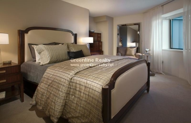 1 Bedroom, Downtown Boston Rental in Boston, MA for $2,995 - Photo 2