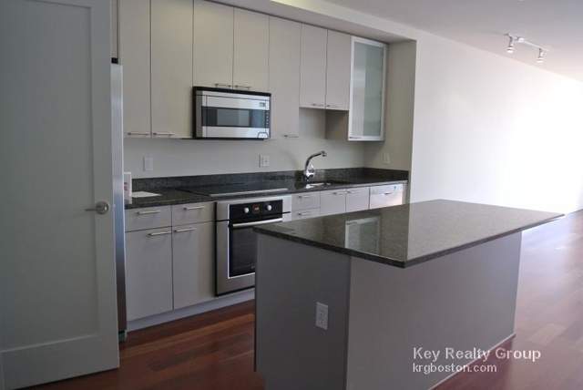 1 Bedroom, Downtown Boston Rental in Boston, MA for $3,424 - Photo 1