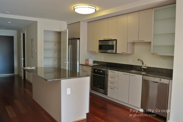 1 Bedroom, Downtown Boston Rental in Boston, MA for $3,424 - Photo 2