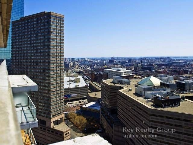 1 Bedroom, Prudential - St. Botolph Rental in Boston, MA for $3,535 - Photo 1