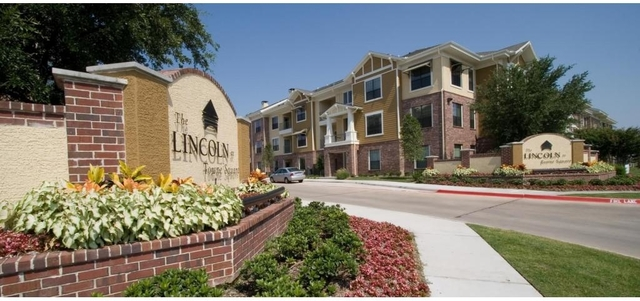 2 Bedrooms, Lincoln at Towne Square - Haggar Square Apartments Rental in Dallas for $827 - Photo 2