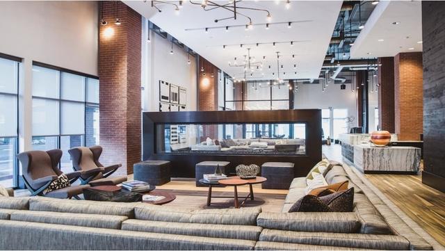 1 Bedroom, Downtown Sandy Springs Rental in Atlanta, GA for $1,475 - Photo 2