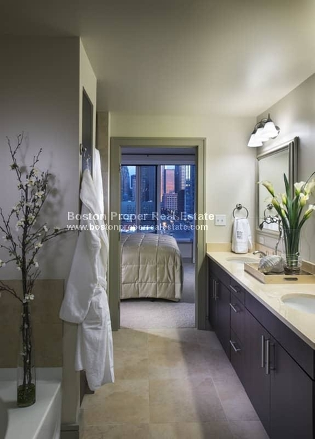1 Bedroom, Seaport District Rental in Boston, MA for $3,221 - Photo 2