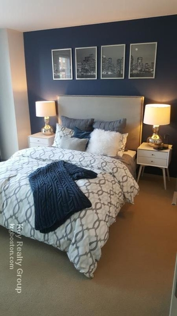 1 Bedroom, North End Rental in Boston, MA for $3,580 - Photo 1
