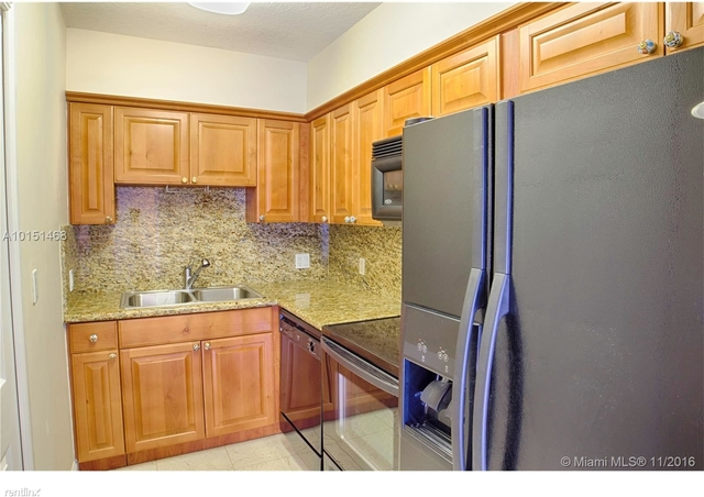 1 Bedroom, Coral Gables Section Rental in Miami, FL for $1,600 - Photo 2