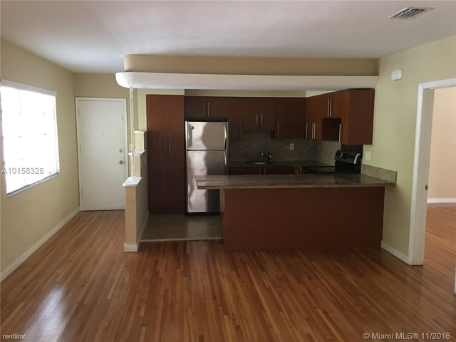 2 Bedrooms, Coral Gables Section Rental in Miami, FL for $1,600 - Photo 1