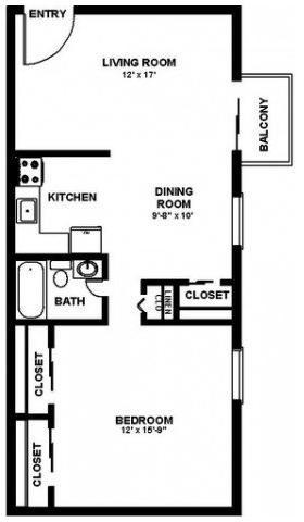 2 Bedrooms, Northeast Philadelphia Rental in Philadelphia, PA for $1,175 - Photo 2