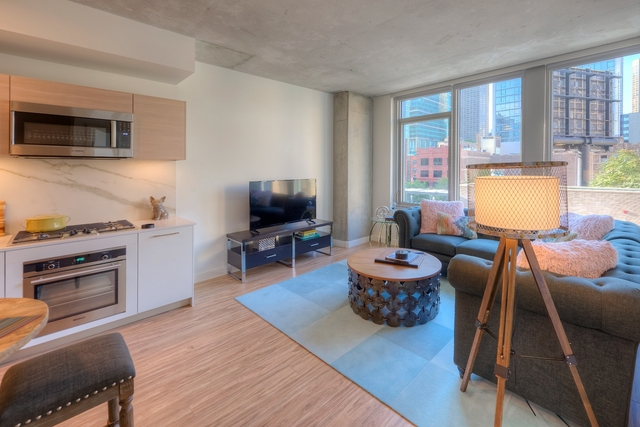 1 Bedroom, West Loop Rental in Chicago, IL for $2,340 - Photo 1