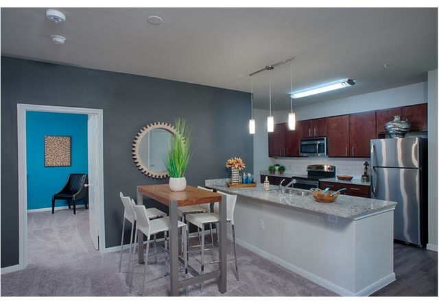 2 Bedrooms, North Central Dallas Rental in Dallas for $1,407 - Photo 2