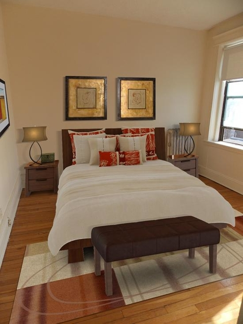 1 Bedroom, Commonwealth Rental in Boston, MA for $1,850 - Photo 1