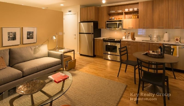 Studio, Chinatown - Leather District Rental in Boston, MA for $3,444 - Photo 1