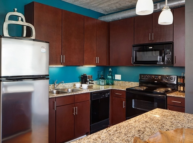 2BR at 900 S Clark St - Photo 18