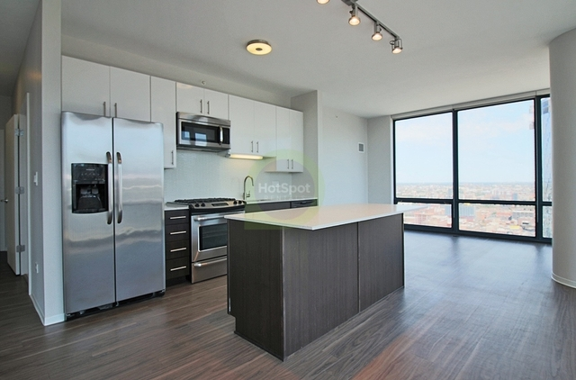 2 Bedrooms, Greektown Rental in Chicago, IL for $3,070 - Photo 2