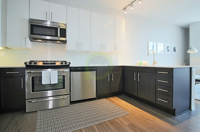 1 Bedroom, Greektown Rental in Chicago, IL for $2,299 - Photo 1