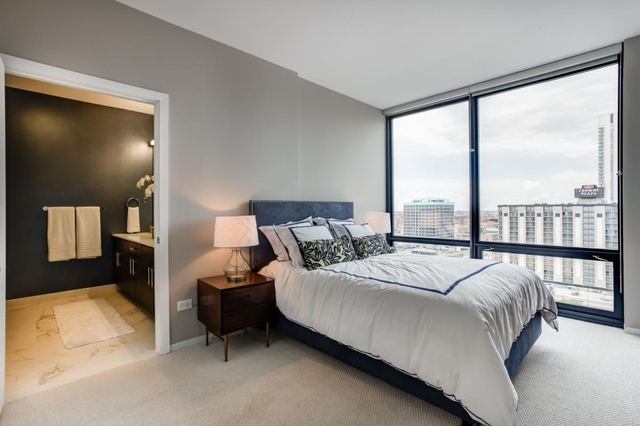 1 Bedroom, Greektown Rental in Chicago, IL for $2,123 - Photo 1