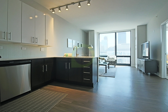 1 Bedroom, Greektown Rental in Chicago, IL for $2,299 - Photo 2