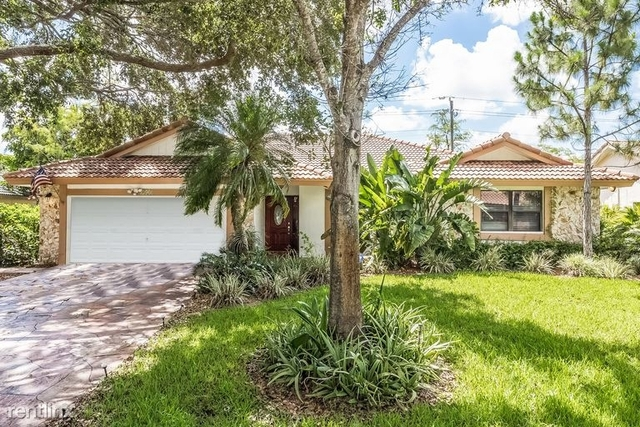 4 Bedrooms, Crossings Rental in Miami, FL for $3,195 - Photo 1