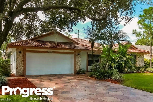 4 Bedrooms, Crossings Rental in Miami, FL for $3,195 - Photo 2