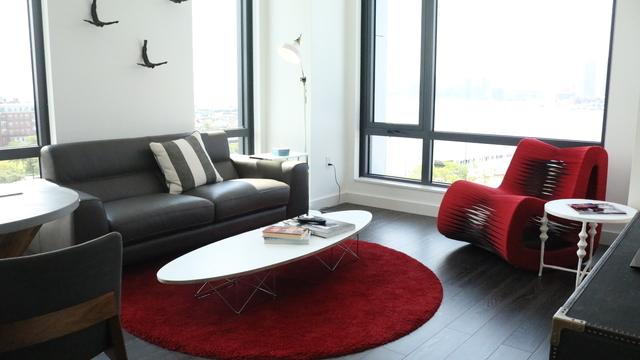 1 Bedroom, Central Maverick Square - Paris Street Rental in Boston, MA for $2,825 - Photo 1