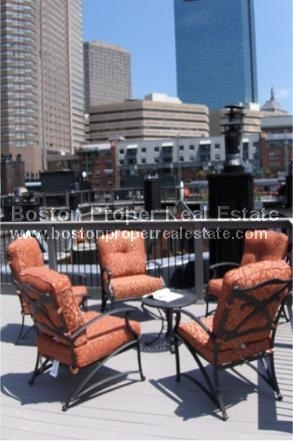 1 Bedroom, Prudential - St. Botolph Rental in Boston, MA for $3,899 - Photo 1