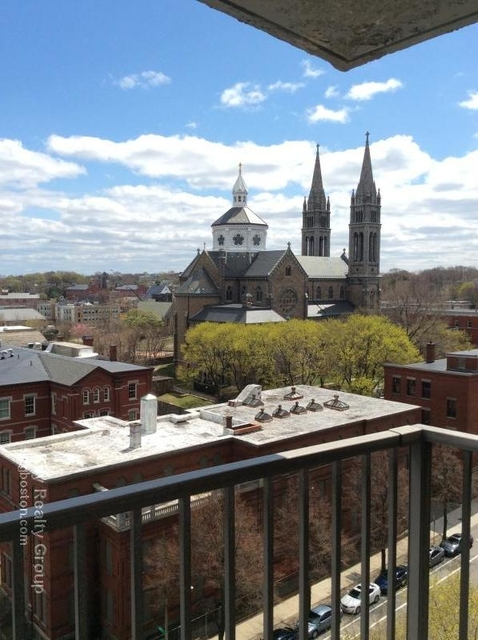 3 Bedrooms, Mission Hill Rental in Boston, MA for $4,320 - Photo 1