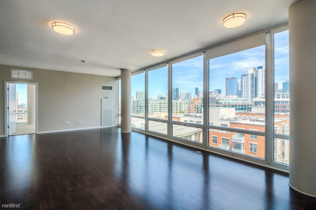 2 Bedrooms, Near West Side Rental in Chicago, IL for $3,195 - Photo 2