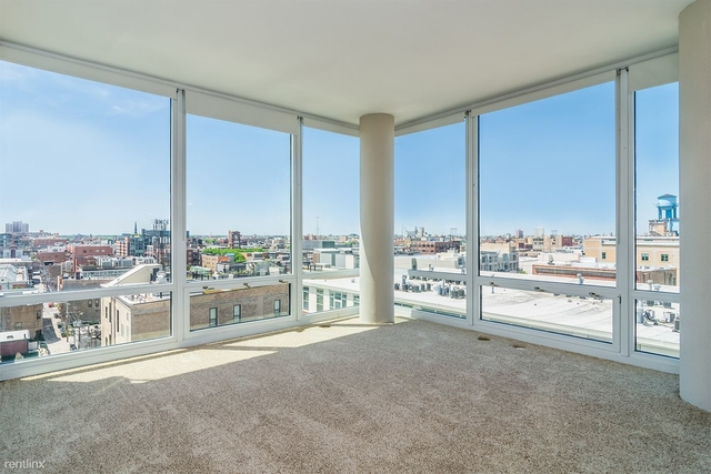 2 Bedrooms, Near West Side Rental in Chicago, IL for $3,195 - Photo 1