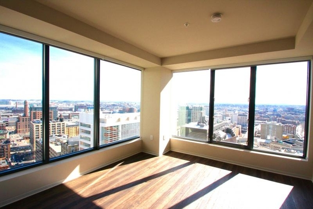 Studio, Chinatown - Leather District Rental in Boston, MA for $3,573 - Photo 1
