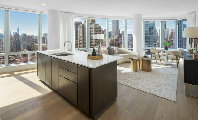 2 Bedrooms, Murray Hill Rental in NYC for $5,290 - Photo 1