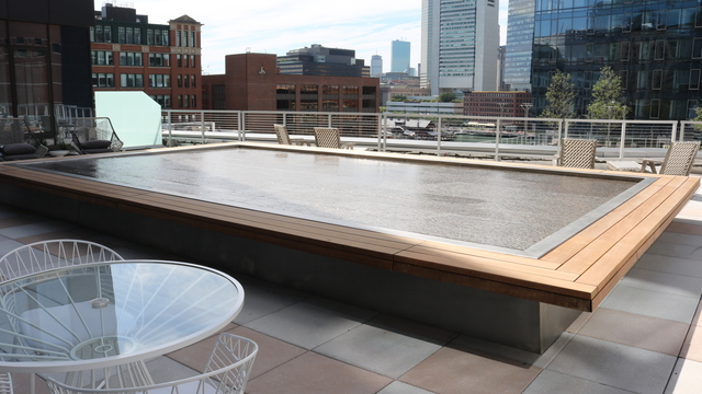 1 Bedroom, Seaport District Rental in Boston, MA for $3,588 - Photo 1