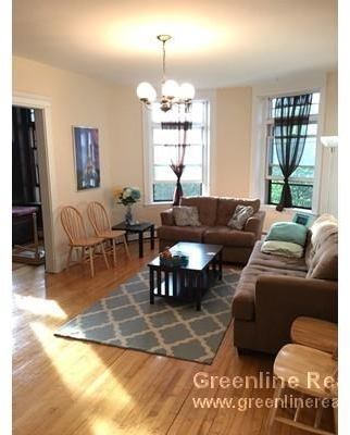 3 Bedrooms, Cleveland Circle Rental in Boston, MA for $2,900 - Photo 1