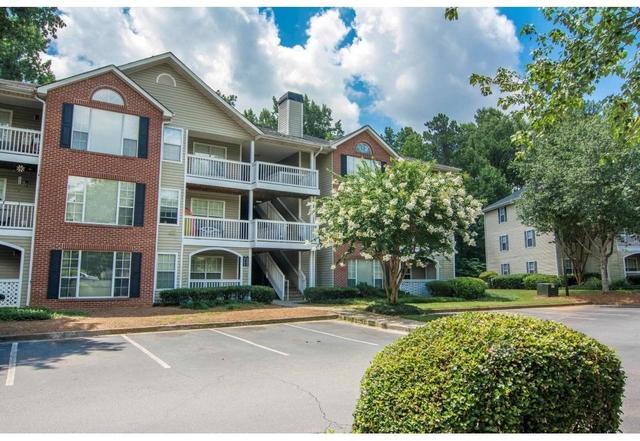 2 Bedrooms, Dunwoody Town Homes Rental in Atlanta, GA for $1,306 - Photo 2