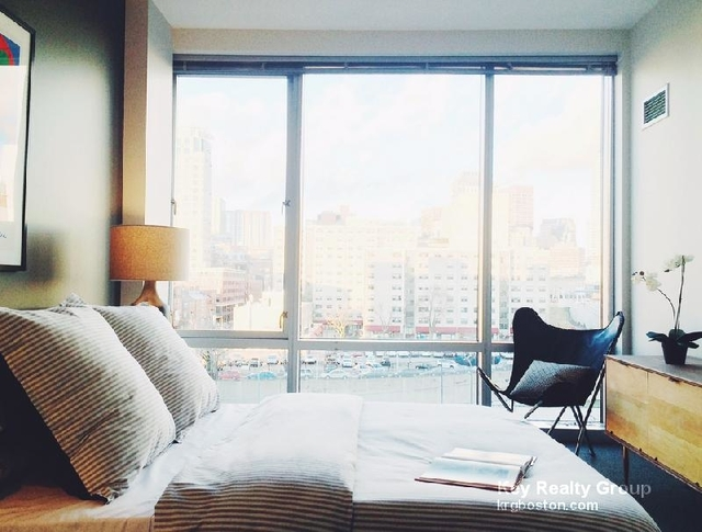 2 Bedrooms, Shawmut Rental in Boston, MA for $4,189 - Photo 2