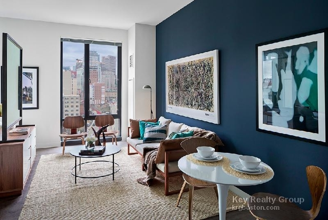 2 Bedrooms, Shawmut Rental in Boston, MA for $4,189 - Photo 1