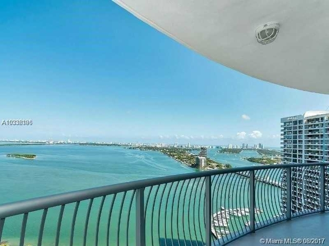 2 Bedrooms, Seaport Rental in Miami, FL for $2,900 - Photo 1