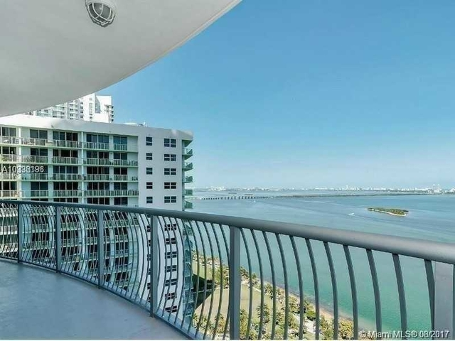 2 Bedrooms, Seaport Rental in Miami, FL for $2,900 - Photo 2