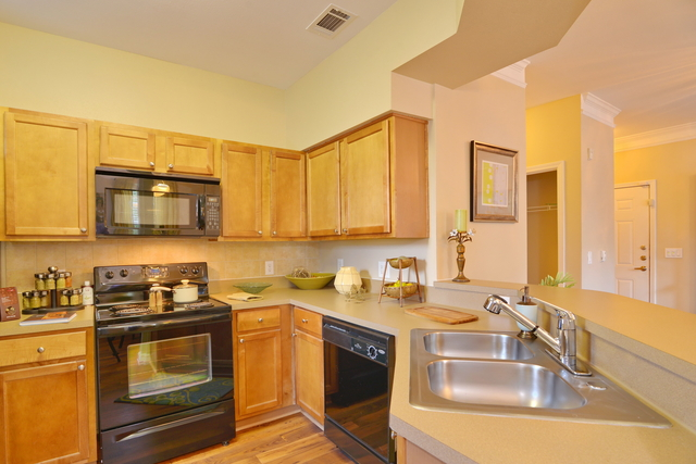 3 Bedrooms, Northpark Plaza Rental in Houston for $1,440 - Photo 1