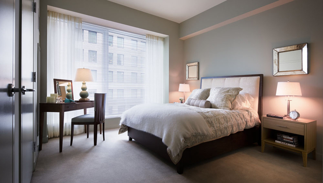2 Bedrooms, Prudential - St. Botolph Rental in Boston, MA for $6,530 - Photo 2
