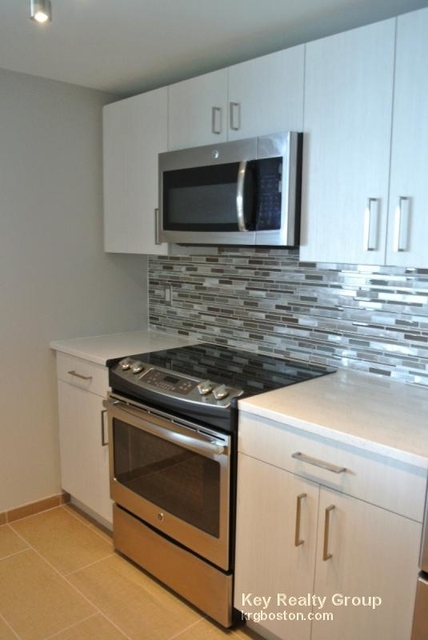 2 Bedrooms, Seaport District Rental in Boston, MA for $3,573 - Photo 1