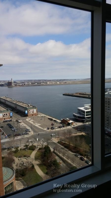2 Bedrooms, Seaport District Rental in Boston, MA for $4,892 - Photo 2