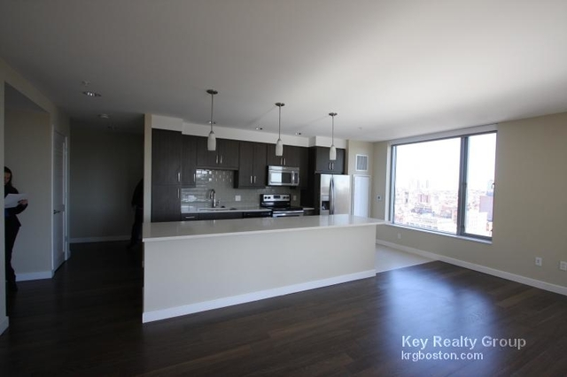 2 Bedrooms, Prudential - St. Botolph Rental in Boston, MA for $8,395 - Photo 2