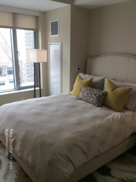2 Bedrooms, Prudential - St. Botolph Rental in Boston, MA for $8,655 - Photo 1